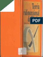 Teoria Tridimensional Do Direito de Miguel Reale
