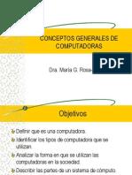 Funciones Básicas de Los Sistemas de Computadoras