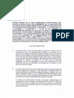 Programa Estatal de Desarrollo Urbano NL 2030
