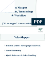 1ValueMapperConstructs Terminology Workflow