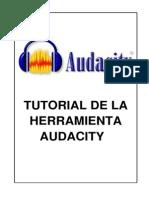 Tutorial Audacitycaf