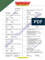 Pieas 2012 question paper