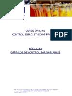 Mod 3. Graficos de Control Por Variables