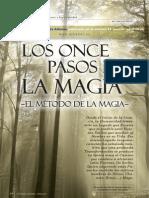 11 Pasos de La Magia