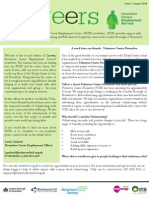 Newsletter Edition 2