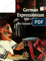 German Expressionism 1915-1925 - The Second Generation (Art eBook)