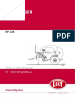 Manual RP245
