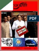 InFINeeti March2014 Edition 4.0