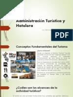 Administración Turística y Hotelera (1)