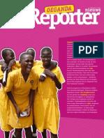 Oeganda Reporter