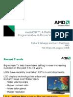 AMD LCD Plasma - Video Control Chip-HC20.25.241