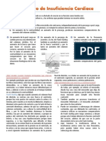 4. Insuficiencia Cardiaca II - Tratamiento Icc Dr. Opazo 2014