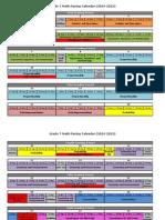 math 7 pacing calendar 2014-15 1