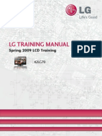 42LG70_Spring09_TrainingManual