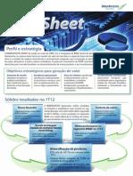 Fact Sheet 1T12