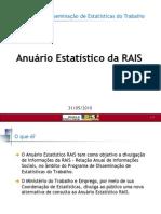 Anuario_RAIS.ppt