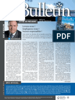Version Française Du Bulletin Officiel