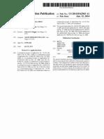 Aegis Patent US20140162965
