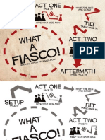 Fiasco Play Mat
