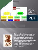 Evolución Del Modelo Atómico.