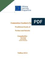 comenius cookery book