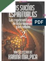 LOS SUEÑOS ESPIRITUALES [2], por Karina Malpica