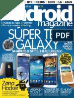Android Magazine Espana - Issue 20, 2013.pdf