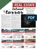 Grandstand of Terror