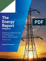 Energy Report Philippines (2)