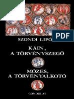 Szondi Lipót