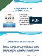 Estrategia Del Oceano Azul-capitulo 3