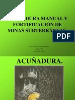 64438385 Acunadura y Fortificacion SGM