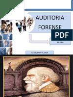AUDITORIA FORENSE 1
