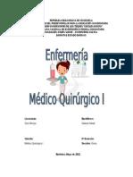 Trabajo Final Medico Quirurgico