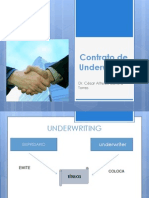 Parte 07 - Contrato de Underwriting
