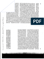 Wallerstein, Immanuel -2003- Geopolitica y Geoconomia, Madrid. Ed. Acaria.