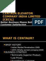 Centaur India