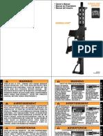 Sierra One Manual