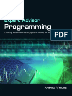 Expert Advisor Programming Creating Automated Trading System in MQL for Metatrader 4
