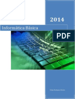 Apostila - Informática Básica