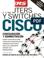 Routers y Switches CISCO