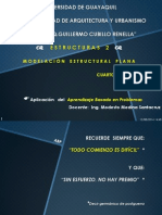 Modelación Estructural ABP