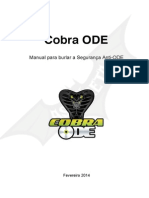 Anti-ODE Security Bypass Manual (PT-BR) v1.0