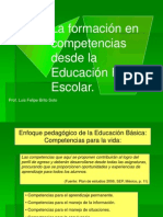 Tema1.DesarrollodecompetenciasdesdelaEFE