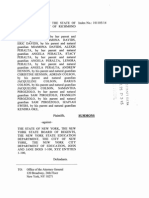 Davids v. SONY Amended Complaint_07.25.14