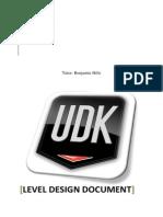 Level Design Document 6