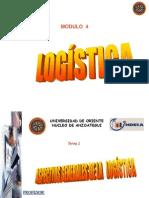 Modulo 4 Logistica Mercedes Ortiz