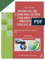 Manual de Vb-usb Hid