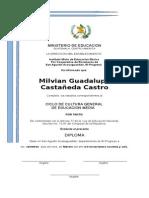 Certificación General de Estudios II (Autoguardado)