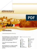 EDirectory Shareknowledge Presentation